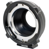Adapter - Metabones PL to Micro 4/3 (MB_PL-m43-BM1) - Vizcom Technologies - 2