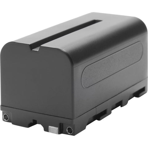Battery - Atomos 5200mAh Battery for Atomos Monitors/Recorders | ATOMBAT003 - Vizcom Technologies