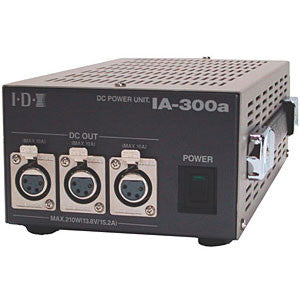 Power Supply - IDX 210W AC Adaptor Power Supply - Vizcom Technologies