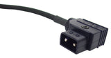 Cable - IDX DC-DC Cable (For Canon CINE SERVO LENS) - Vizcom Technologies - 2