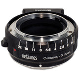 Adapter - Metabones Contarex to X-Mount (MB_CX-X-BM1) - Vizcom Technologies - 3