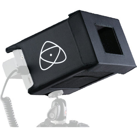 External Recorder - Sun Hood for Samurai 1 - Vizcom Technologies - 1