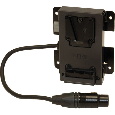 Battery Accessory - IDX 75mm VESA Adaptor Bracket for Monitors - Vizcom Technologies