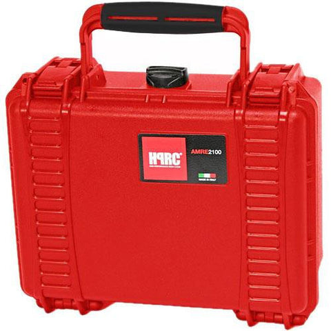 Hardcase - Atomos Red Ninja Blade Carry Case (HPRC Made) - Vizcom Technologies