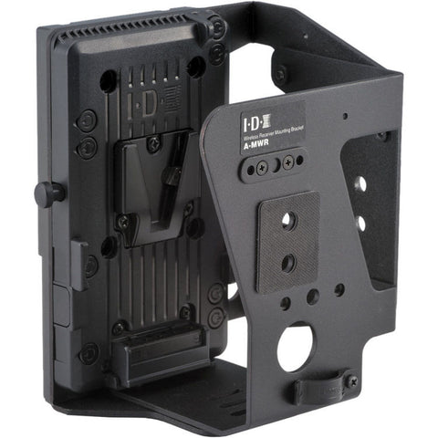 Battery Accessory - IDX Wireless Receiver Mounting Bracket - Vizcom Technologies