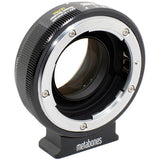 Adapter - Speed Booster Adapter- Nikon G to X-Mount ULTRA (MB_SPNFG-X-BM2) - Vizcom Technologies - 4