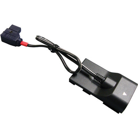 Cable - IDX DC-DC Cable for Canon Camcorders - Vizcom Technologies