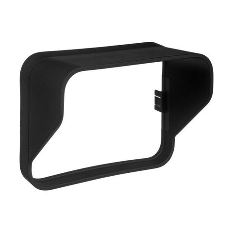Spare Parts - Blackmagic Camera CC - Sunshade - Vizcom Technologies