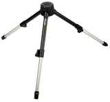Tripod - Miller Compass 23 (1861) | 100mm Fluid head (1037) with 1 Stage Alloy Tripod - Vizcom Technologies - 4