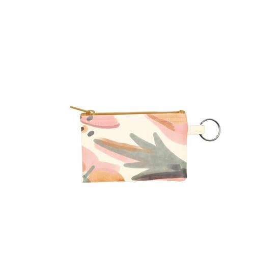 Penny Key Ring Pouch