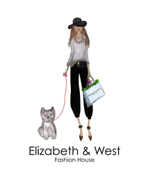 Elizabeth & West Fashion House