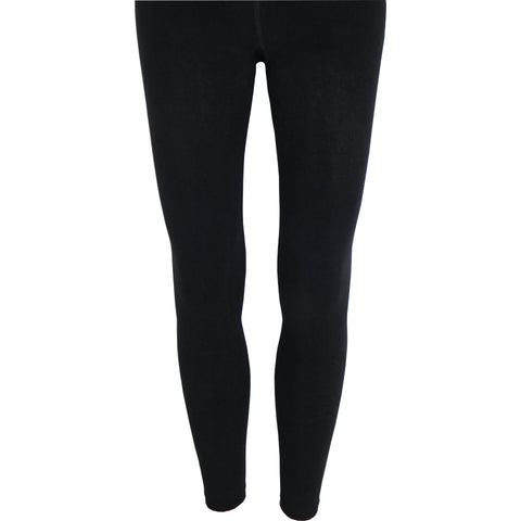 Bamboo Leggings in Black