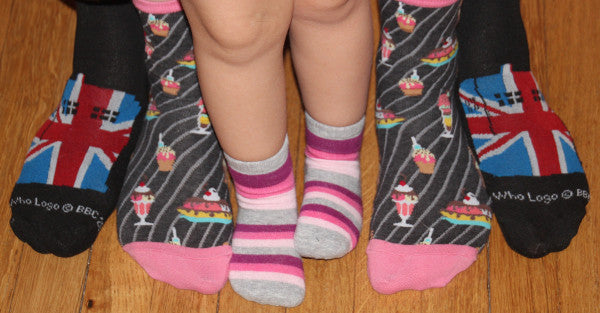 Family Socks!