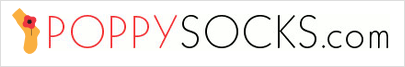 Poppysocks.com — Your one stop shop for all things socks!