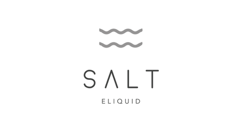 Salt Eliquid Logo