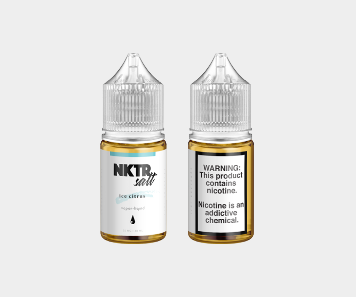 NKTR Salt Ice Citrus
