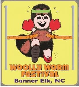 Wooly Worm Festival