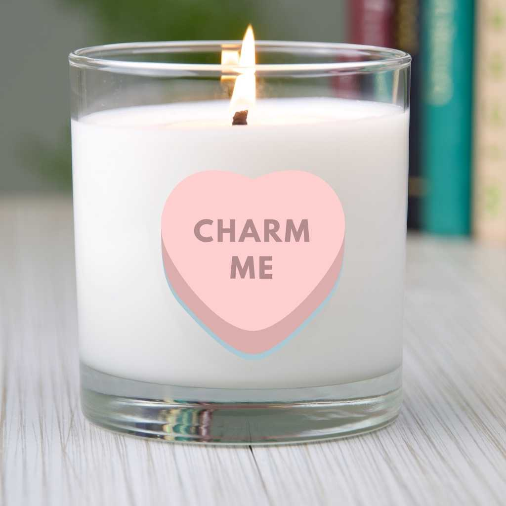 Charm Me Candle