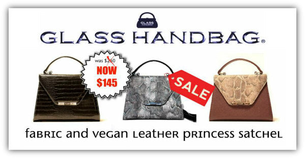 PRINCESS SATCHEL SALE