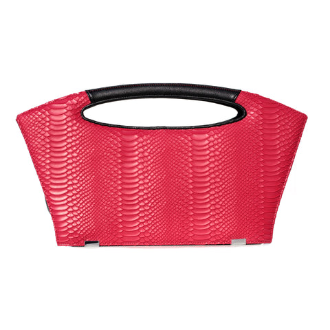 RED RAZOR HANDBAG/PRE-ORDER 30% OFF