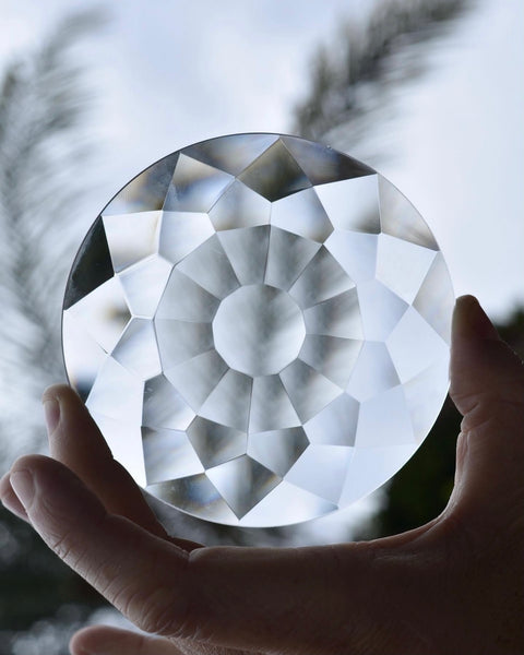 (Artists) - 100mm Crystal Photo Lens
