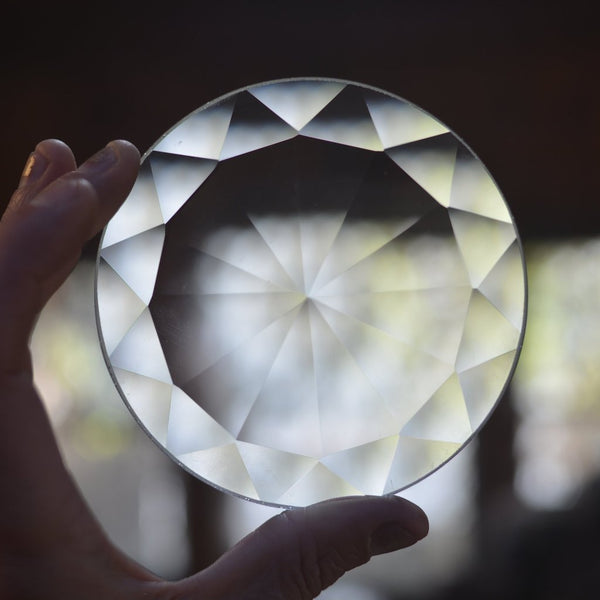 100mm CRYSTAL PHOTO LENS - FUTURE EYES