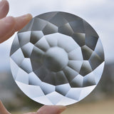 IRIS Crystal - 100mm Optical Glass