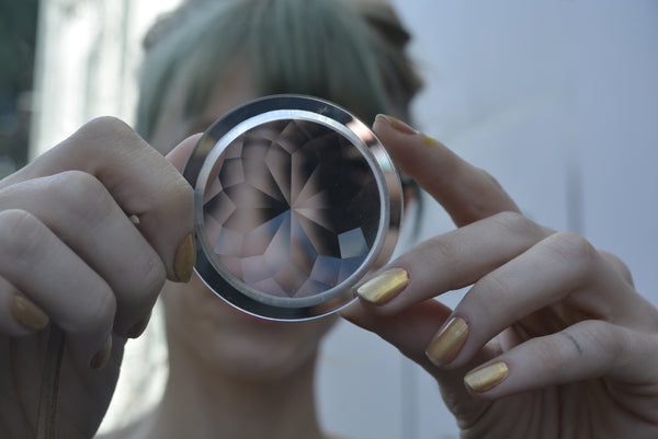 FUTURE MONOCLE - MIRROR ACRYLIC - FUTURE EYES