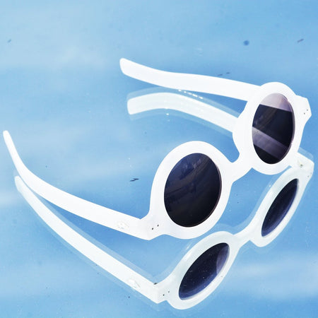 Future Sun Glasses - Pink