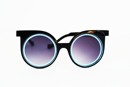 Future Sun Glasses - Blue