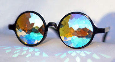 THE ORIGINAL KALEIDOSCOPE GLASSES - FUTURE EYES