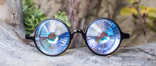 KALEIDOSCOPE GLASSES - Portals