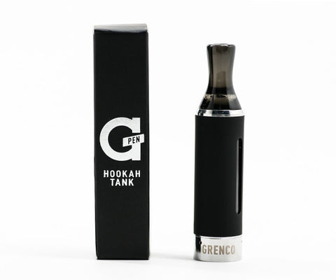 G Pen Hookah Tank™ - Grenco Science