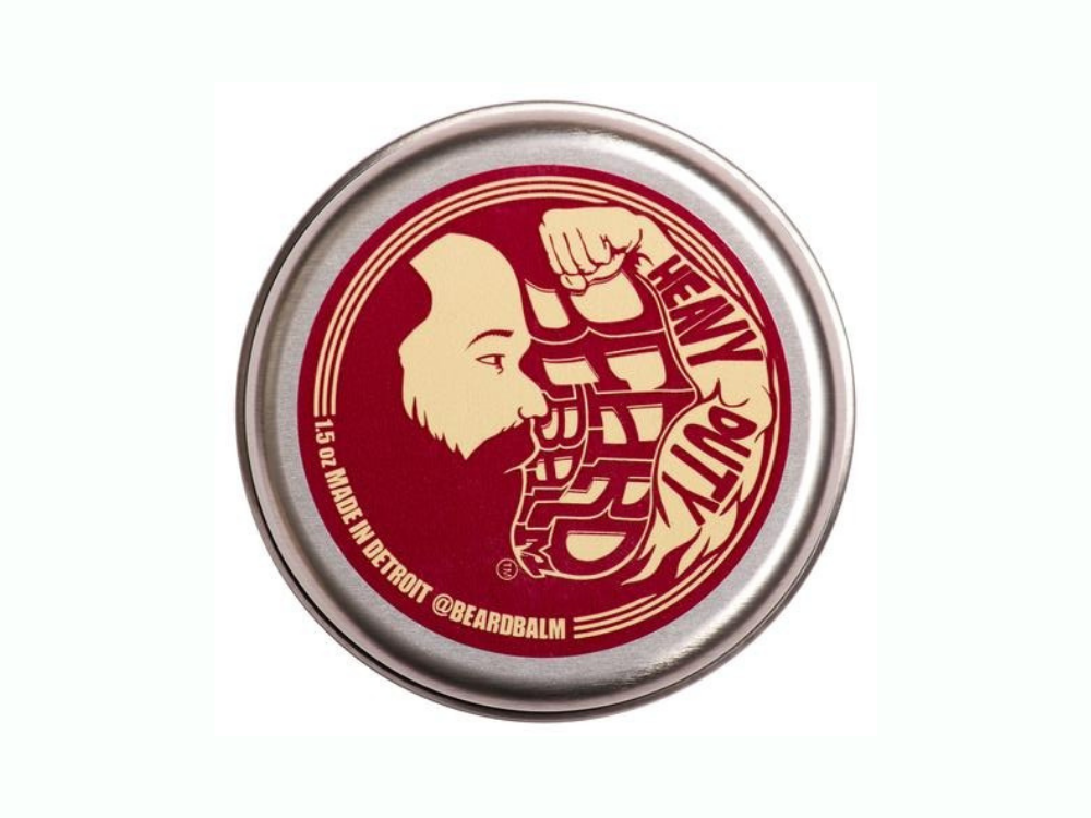 Beardbalm_Heavy Duty Beard Balm