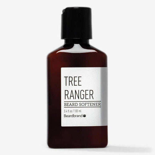 Tree Ranger Beard Softener-Beardbrand-BEARDED.