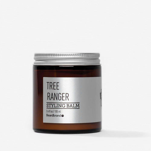 Tree Ranger Styling Balm