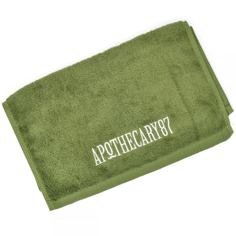 Shave Towel-Apothecary87-BEARDED.