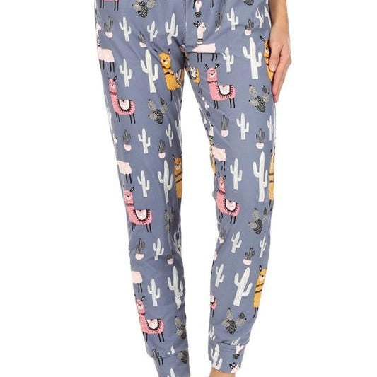 Jammie Joggers