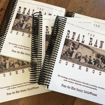 Real Ranch Cookbook