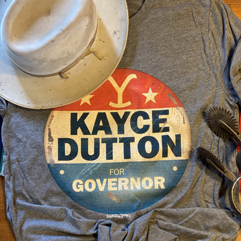 Kayce for Governor