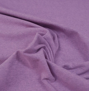 Cotton Elastane - Candy Pink