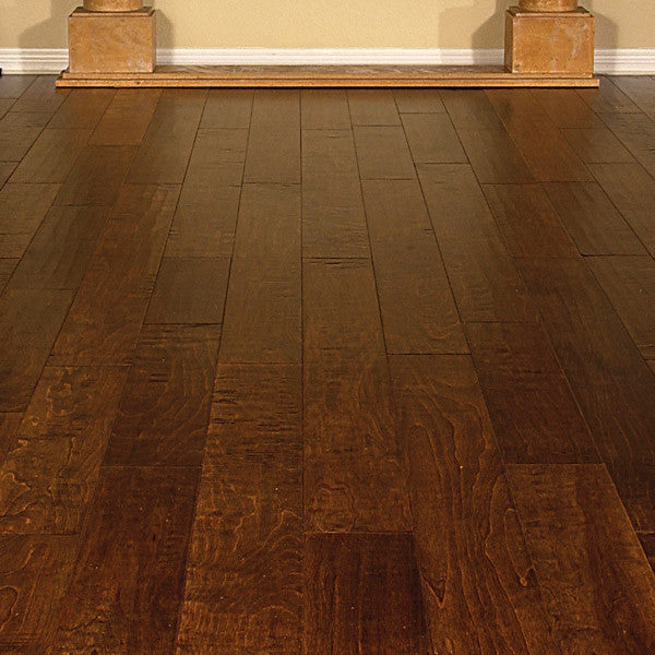 Canyon Ranch Collection Birch Chestnut Rockland Flooring