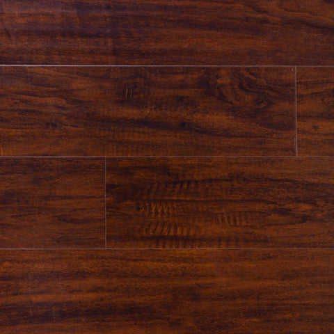 Natural Laminate Collection - Dark Walnut