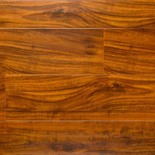 Natural Laminate Collection - Golden Acacia