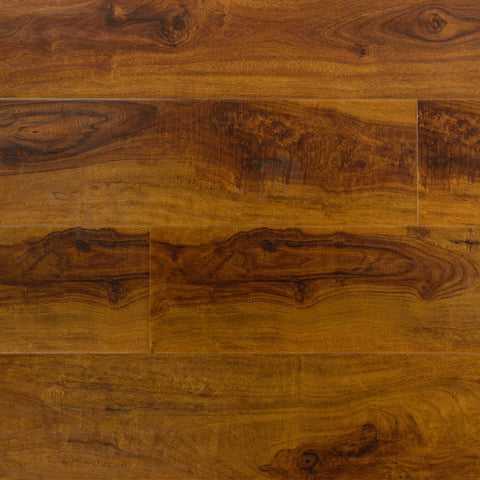 Natural Laminate Collection - Sunrise Walnut