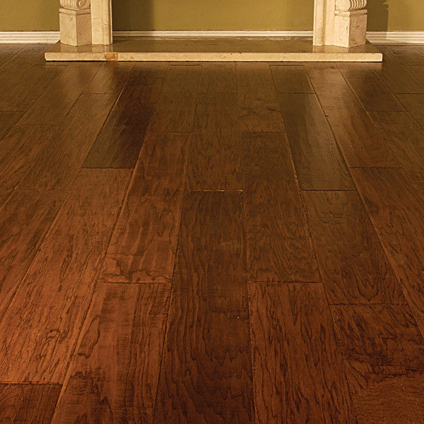 Timberline Collection Hickory Barrel Rockland Flooring