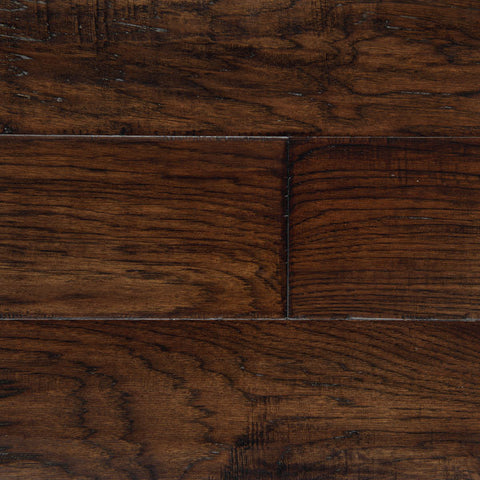 Timberline Collection - Hickory Dark Brown