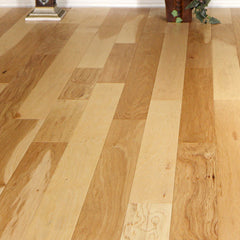 Timberline Collection - Hickory Natural