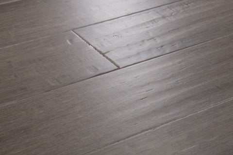 Boardwalk Fossilized® Wide T&G Solid Bamboo Flooring