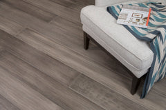 "Boardwalk Wide Click Bamboo 9/16""® Engineered Bamboo Flooring"